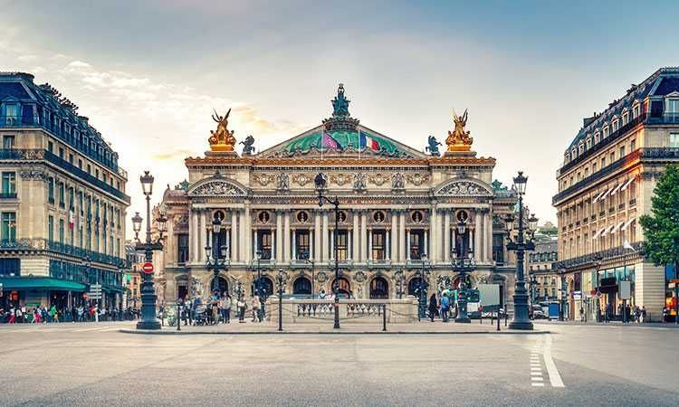 Skip the Line : Opera Garnier Tickets
