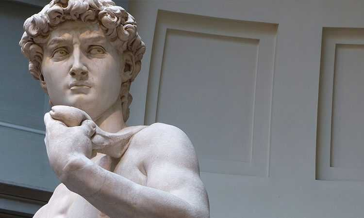 Skip the line: Florence Accademia Gallery Guided Tour