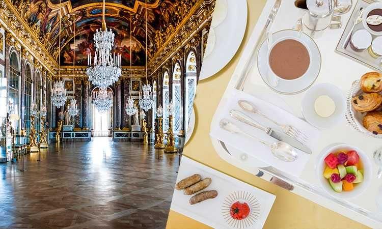 PASS Versailles Gourmet Experience