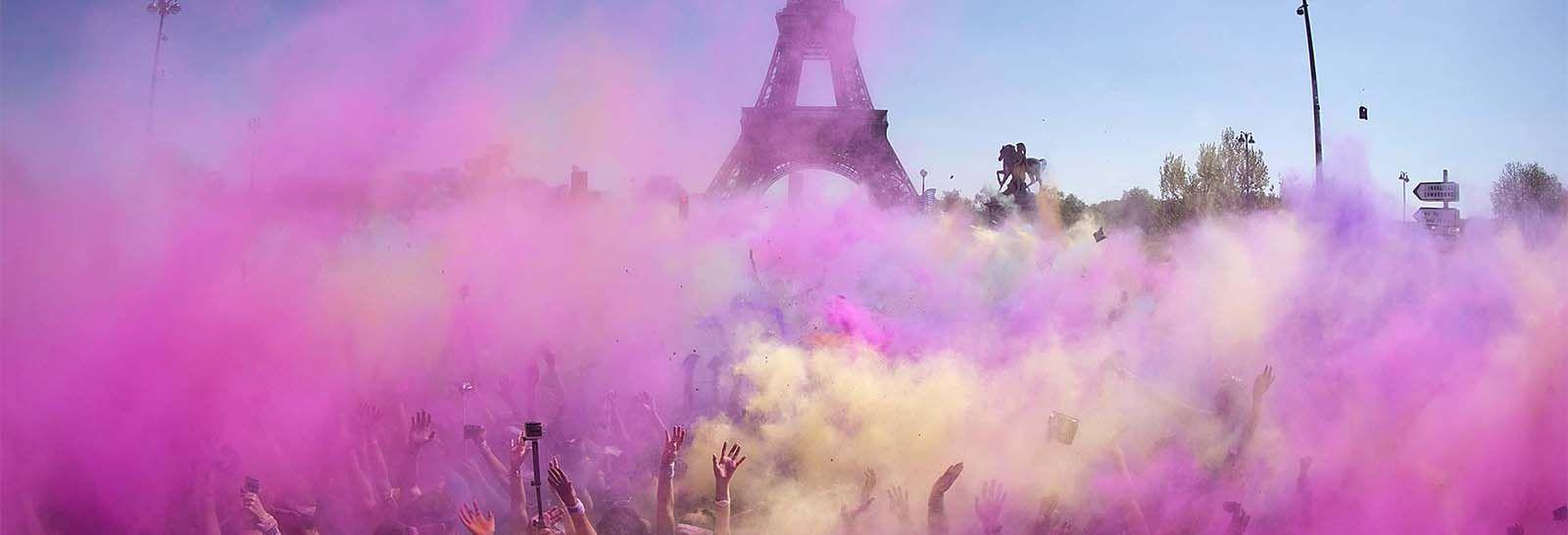 Disneyland Paris 1 Day/1Park Flexible Ticket & Seine River Cruise