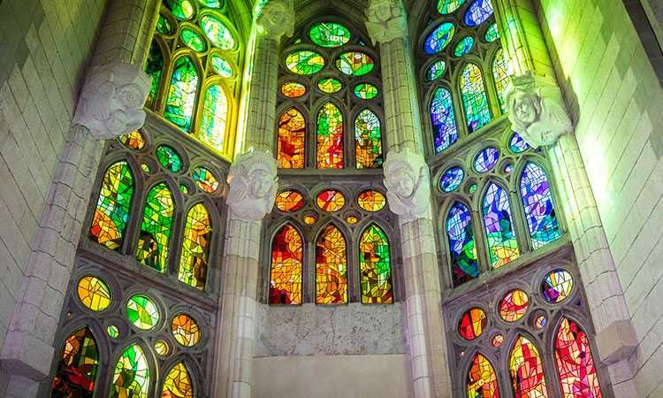 Sagrada Familia: Quick access ticket with audio guide to Cathedral + Towers