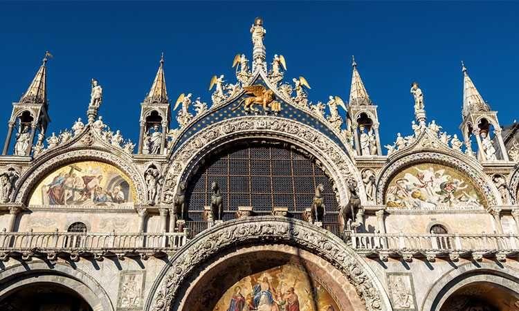 Billet coupe-file pour la Basilique Saint-Marc