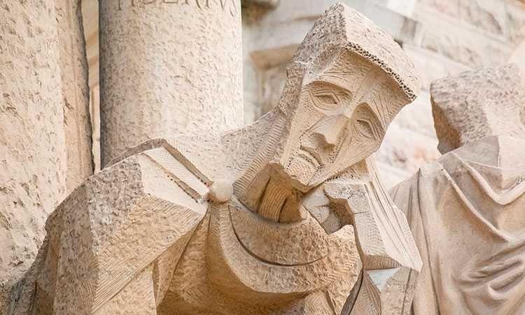 Sagrada Familia : Billet avec accès prioritaire