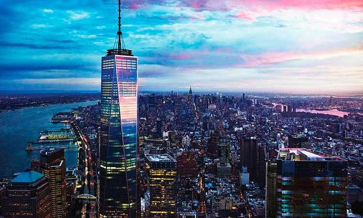 One World Observatory: Skip the Line Ticket