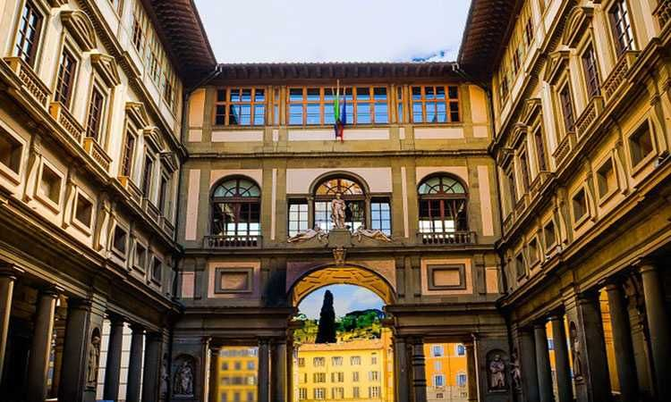 Uffizi and Accademia Galleries Guided Tour