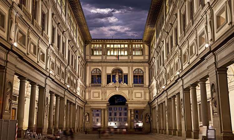 Skip the Line Tickets to Uffizi Gallery