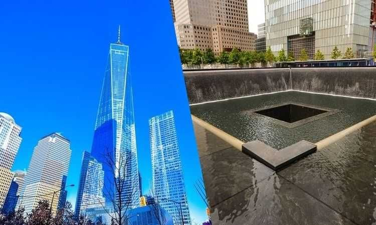 Tour of 9/11 Memorial and One World Observatory Ticket