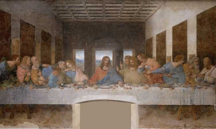 Da Vinci's Last Supper Skip the Line Ticket and Guided Tour