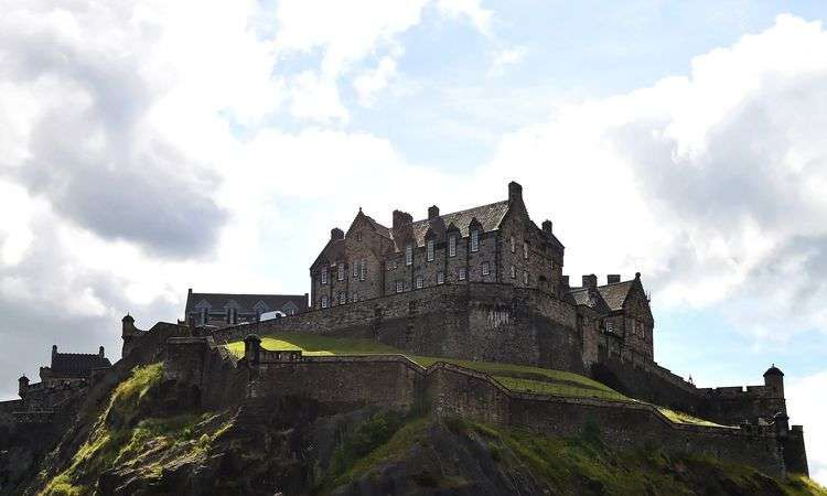 Edinburgh Castle Ticket