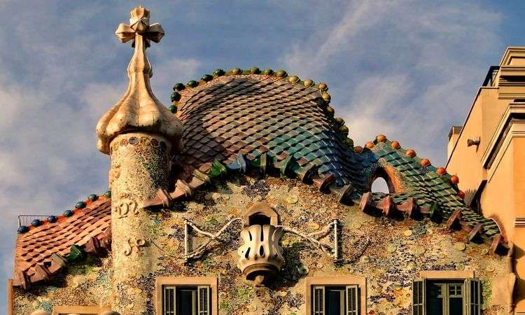 Casa Batlló Gold Skip the Line Ticket with Premium Audioguide