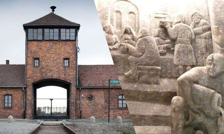 Auschwitz and the Wieliczka Salt Mines Guided Tour - Combo 2 days