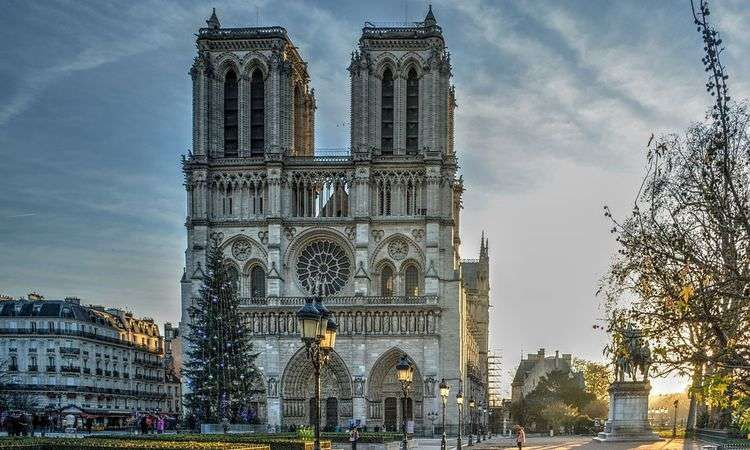 Skip the Line Notre-Dame Towers with guide