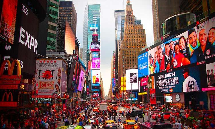 Big Bus New York Premium Tour 2 Days