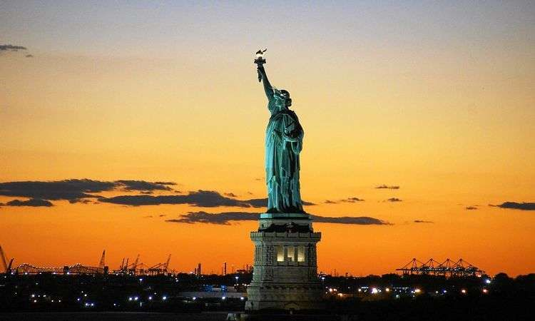 Statue of Liberty Night Cruise