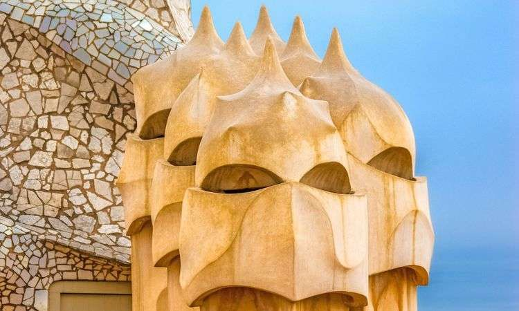 Casa Mila (La Pedrera) - Essential Skip the Line Ticket