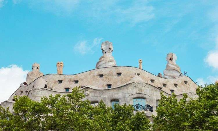 Casa Mila (La Pedrera) - Exclusive Visit
