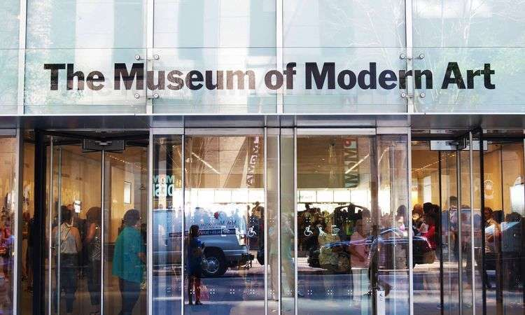 MoMA - Museum of Modern Art Priority Access