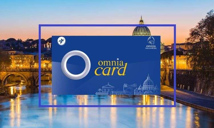 Omnia Card 24 heures
