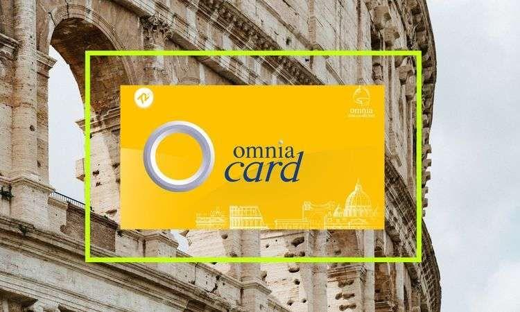 OMNIA Card 72 hours