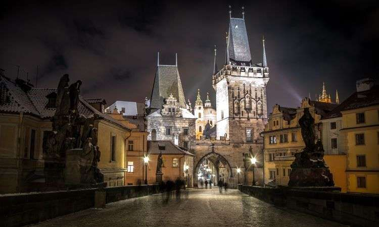 Skip-the-line ticket for Prague Castle