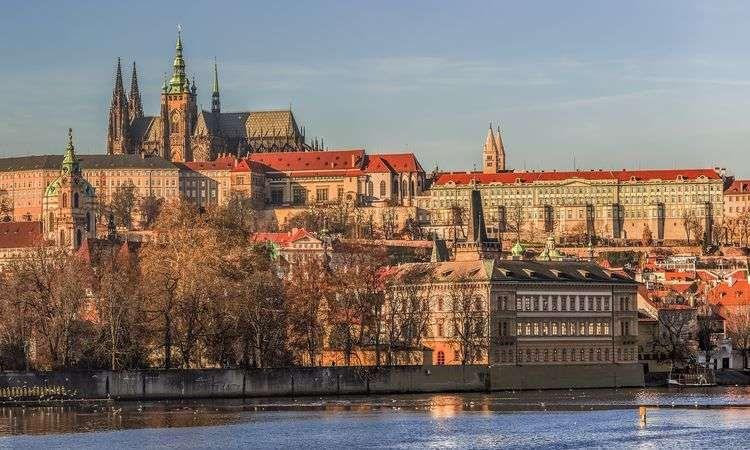 Skip-the-line ticket for Prague Castle