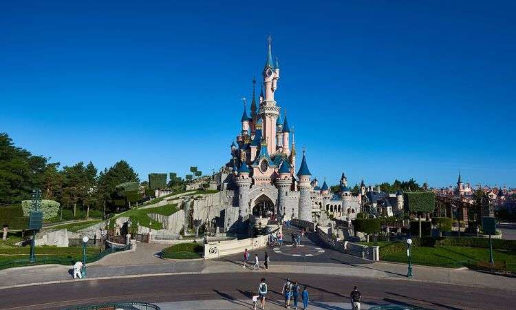 Billet Flexible 1 jour 1 Parc Disneyland